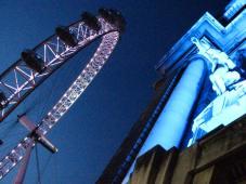 london night4