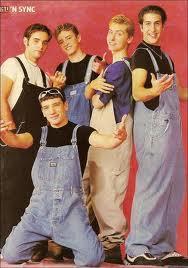90s overalls