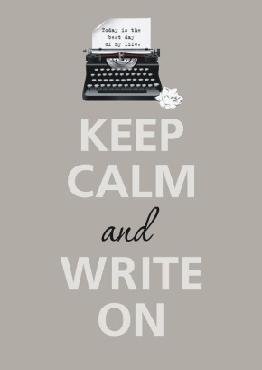 Lessons Learned fromNaNoWriMo