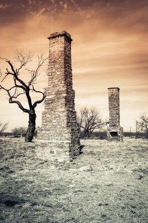 Fort Phantom Hill