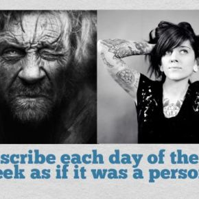 Writing Prompt Wednesday9.17.14