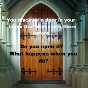 Writing Prompt Wednesday10.08.14