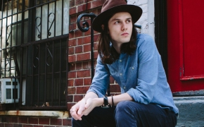 You Should Be Listening to James Bay