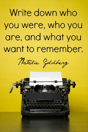 Writing Prompt Wednesday10.01.14