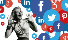 5 Problems with SocialMedia