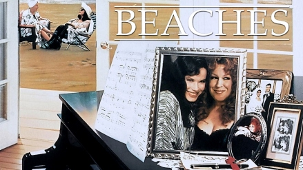 Beaches movie